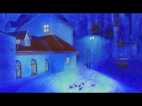 James Michael Stevens ~ Nocturne Di Riflessione