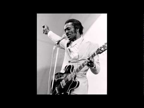 Chuck Berry You Are My Sunshine