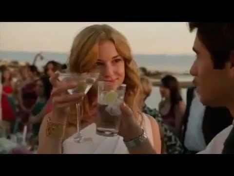 Revenge (TV Series) - Promo Trailer (with CZ subtitles)