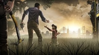 The Walking Dead the game season 1: capitulo 9 ¡llegamos a Savannah!