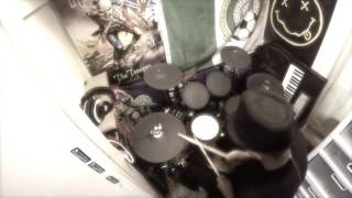 the dock of the bay drum cover