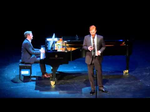 The Queen Sonja International Music Competition Day 3