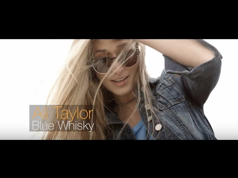 Blue Ain't Your Color/Tennessee Whiskey- Ali Taylor