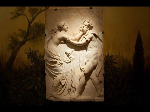 Napoli Museo Archeologico Handel HD 1080