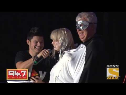 Killer Karaoke with Sony Max and 94.7- Puppet Master (Marcelle Liron)