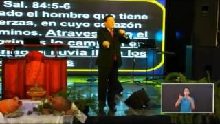 Video CINCOS CLAVES PARA ALCANZAR TENER COMUNION INTIMA CON DIOS  Apostol  FERNANDO ORTIZ download MP3, 3GP, MP4, WEBM, AVI, FLV September 2018