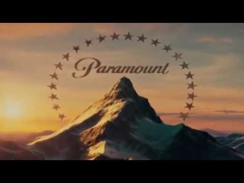 Paramount Pictures Logo 2016 with 2002 Fanfare (US Version)