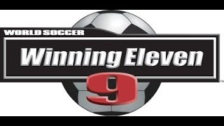 Winning Eleven 9 - Atualização de elencos 2015/2016 Completo