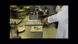 Brampton Catering Company Tks Catering; Chef Ted Makes Pan Seared Tilapia