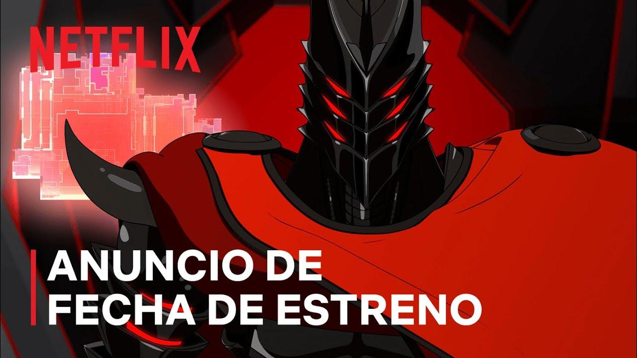 Edén – tráiler oficial | Netflix