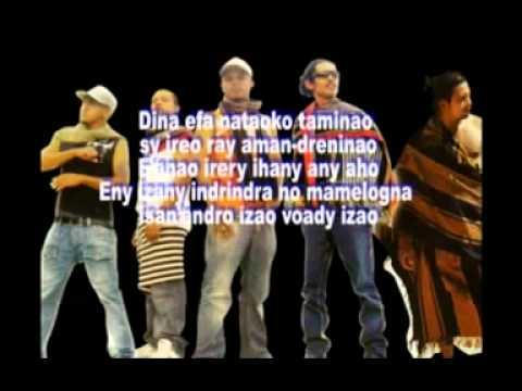 Oladad - Voady (Karaoke Edition)