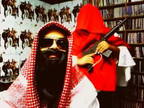 Osama... Castigo Puntos De Asalto! (1ra Parte)
