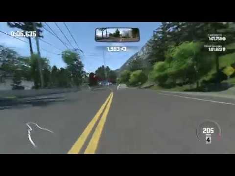 DRIVECLUB™ nissian gtr run