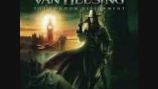 Van Helsing soundtrack five Attacking Brides