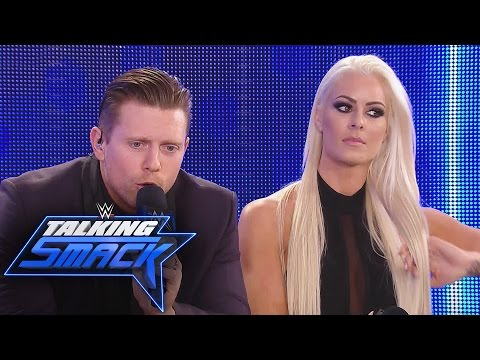 The Miz picks apart John Cena: WWE Talking Smack, March 7, 2017 (WWE Network Exclusive)