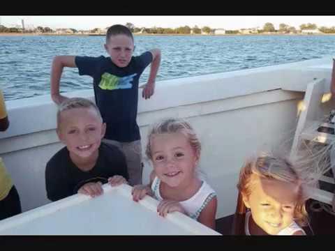 Classic Boat Rides Charter Boat Mariner Atlantic Highlands Nj Usa