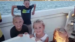 Classic Boat Rides Charter Boat Mariner.  Atlantic Highlands N…