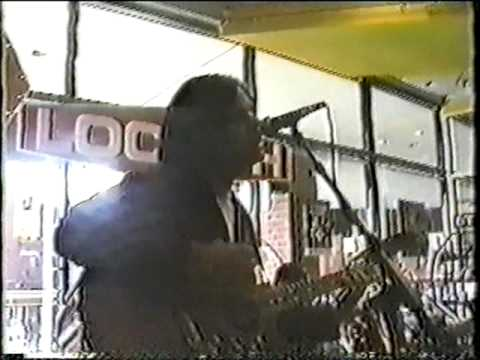Local H acoustic instore 03151997  Tower Records  Chicago, IL