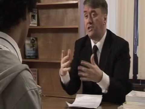 Dave Jennings - Acting showreel