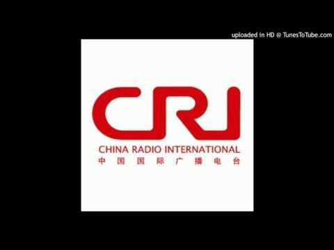 Radio China international  9.865 KHZ