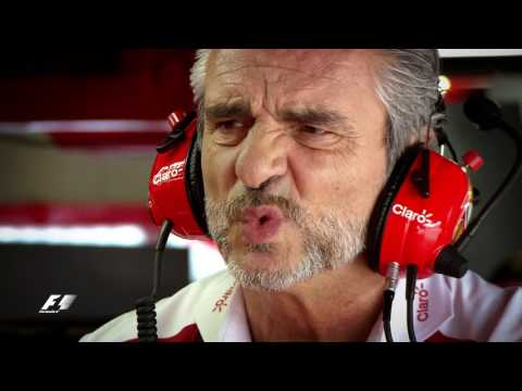 F1 2016: The Most Dramatic Moments