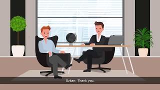 Intelligenter Verkaufsberater für den Bankensektor. Erstellen Sie KI-gesteuerte omni-channel customer journeys.