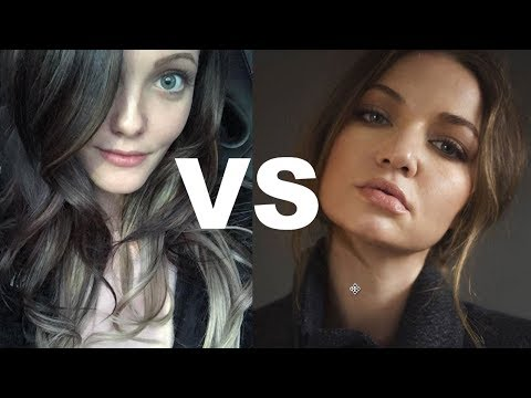 Download Youtube: Brittney Smith Vs Erika Costell Who's Hotter?