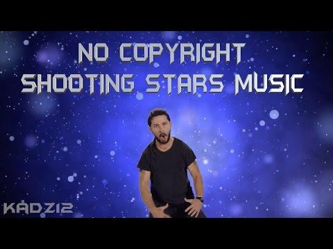 Shooting Stars (Bag Raiders) Copyright Free Version - Shooting Stars Meme Music Without Copyright