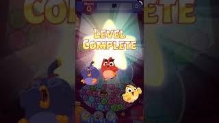 Angry Birds Dream Blast Level 56-60