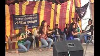 Reli khola bagara-dance
