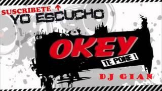Reggaeton/Electro Remix - Dj Gian