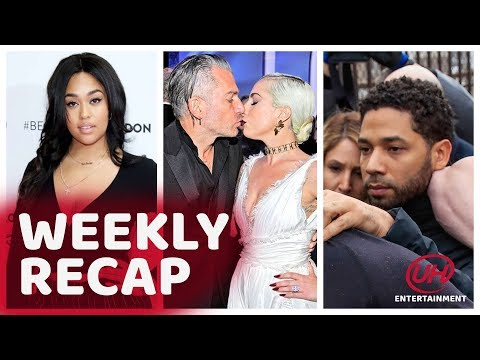 Jussie Smollett Dropped from Empire, Jordyn Woods Cheating Scandal, & More!