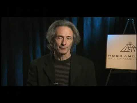 Lenny Kaye talks about the significance of music education