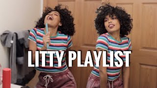 LIT Late Night Playlist pt. II