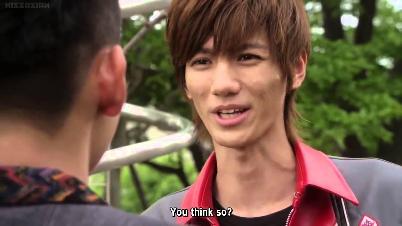 Download Ultraman Ginga S Episode 4(Eng Sub)_HD
