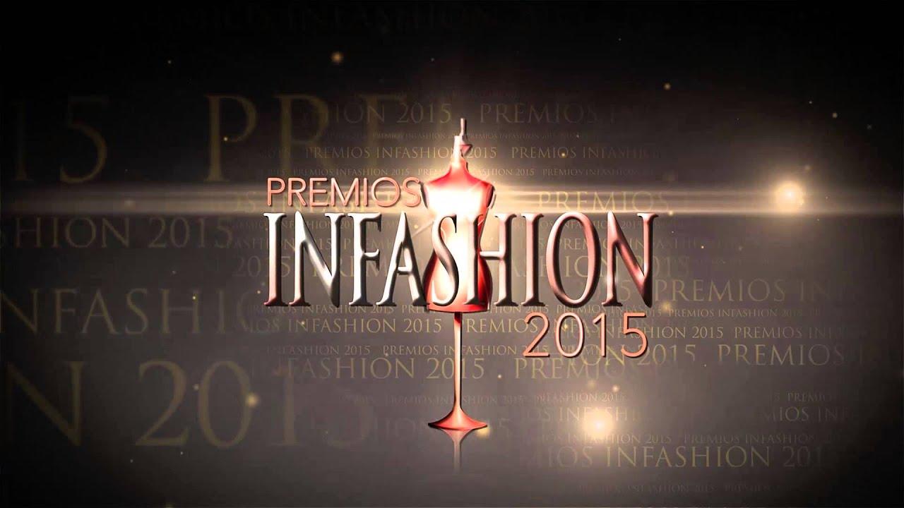 Premios Infashion 2015 Ganador Mejor Diseñador (a) Ropa femenina