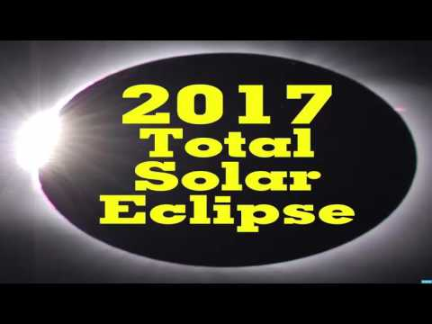 Carbondale Illinois: Prepares for Broadcast 2017 Solar Eclipse nationwide.