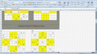 Sudoku Solver Dr  G N  Rao