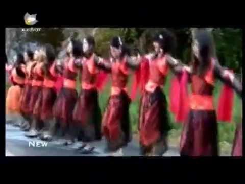 Kurdish Music & Dance - Aziz Weisi