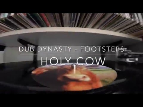 Dub Dynasty - Footsteps (ft Cologne) [The Time Is Now]