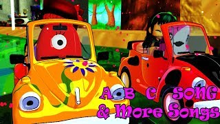 ABC Song & More Songs | Kids Songs | Nursery Rhymes | Baby Song | Children Songs