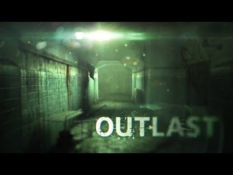 Идем в женское отделение| Игра ужасов Outlast на PS4 #4
