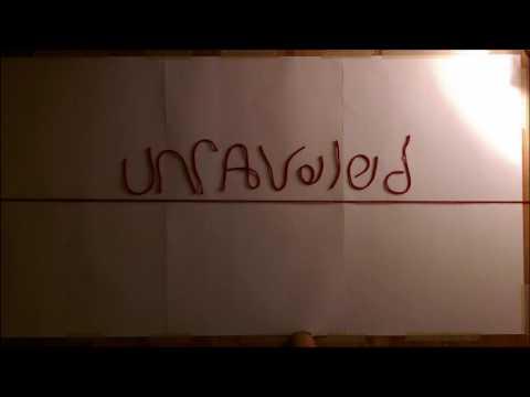 Garrison Unraveled Art 135-001