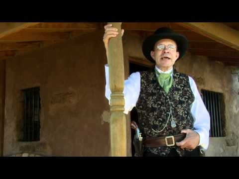Things to do in Tombstone - Dr. Jay's walking Tour