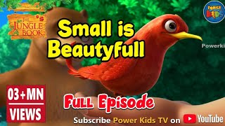 Jungle Book Hindi Cartoon für Kinder | Junglebeat | Mogli Cartoon Hindi | Folge 45
