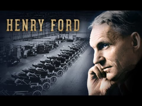 This Is How Henry Ford Would Buy XRP