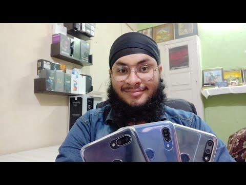 🔴 Redmi Note 7 Pro, Zenfone Max Pro M2,Honor V20 Tech Q/a❤️