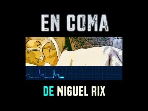EN COMA de Miguel Rix | Mediometraje, drama cómico 35`