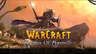 Играем в Мод WarCraft Armies of Azeroth Альфа Сборка на движке Starcraft 2(Играем в Мод WarCraft Armies of Azeroth Альфа Сборка на движке Starcraft 2 Соцсети проекта WarCraft Armies of Azeroth https://vk.com/waa_mod ..., 2016-01-23T07:00:01.000Z)