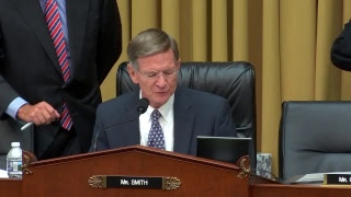 connectYoutube - Markup of H.R. 4092; and H.R. 3711 cont.
